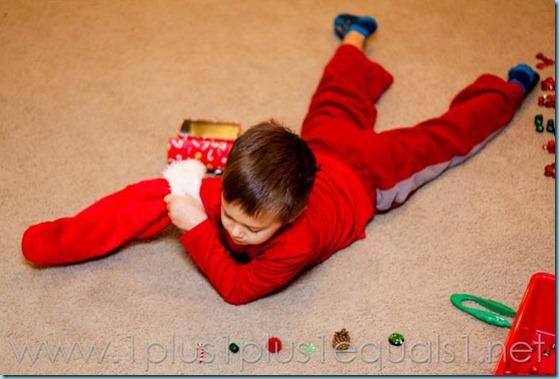 Christmas Sensory Bin-5131