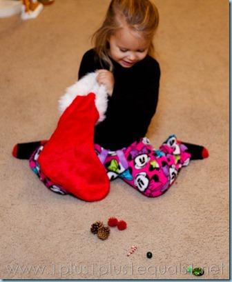 Christmas Sensory Bin-5136