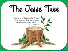 The Jesse Tree eBook