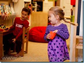 Home Preschool Letter A -8104