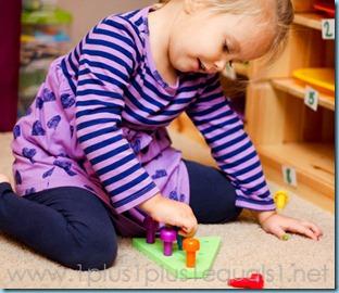 Home Preschool Letter A -8123