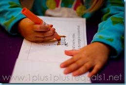 Home Preschool Winter Theme -7003