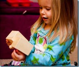 Home Preschool Winter Theme -7016