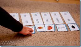 Home Preschool Winter Theme-7466