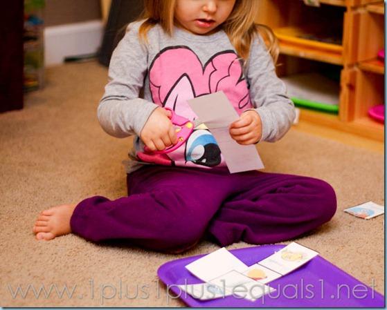 Preschool Letter A-8027