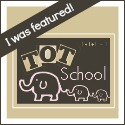 Tot School Feature