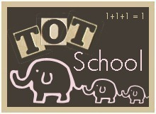 Tot School - Royal Baloo