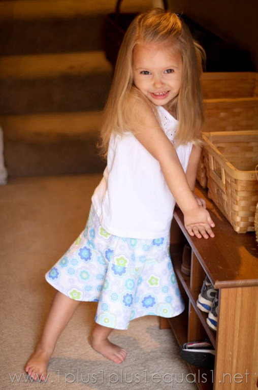 Nn Little Girl Model Pics: Modesty Is Beautiful!