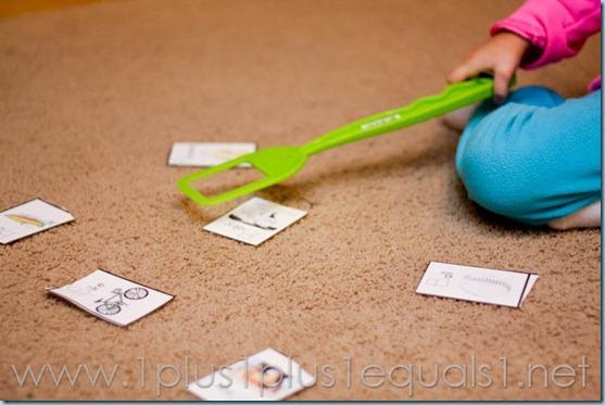 Home Preschool Letter B -8234