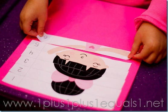 Home Preschool Letter B -8257