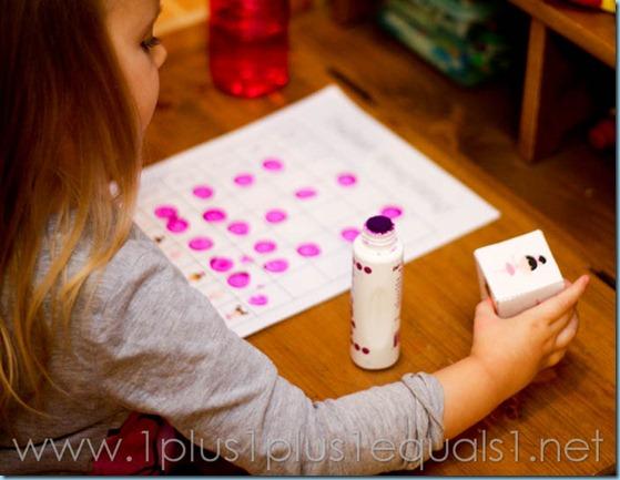 Home Preschool Letter B -8464