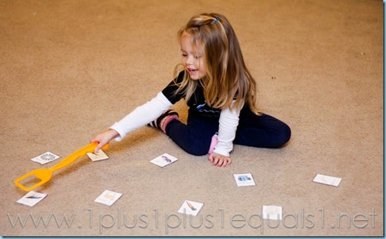 Home Preschool Letter C -8660