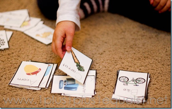Home Preschool Letter C -8663