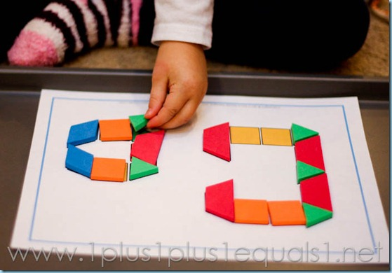 Home Preschool Letter C -8667