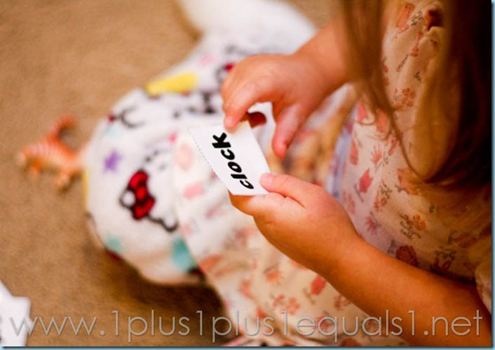 Home Preschool Letter C -9224