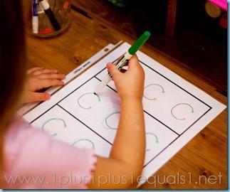 Home Preschool Letter C-9314