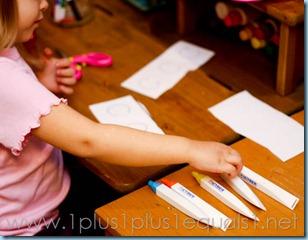 Home Preschool Letter C-9319