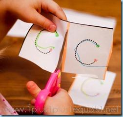 Home Preschool Letter C-9324