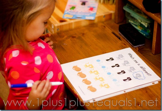 Home Preschool letter C -8762