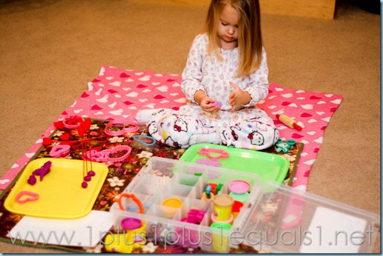 Valentine's Homeschool Fun -9199