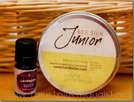 Young Living Essential Oils  Lavendar