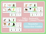 Calendar-Connections-Baby-Animals