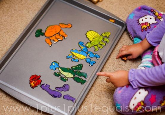 Home Preschool Letter Dd -1003