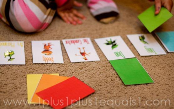 Home Preschool Letter Dd -1021