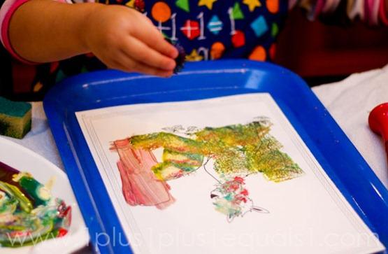 Home Preschool Letter Dd -1024