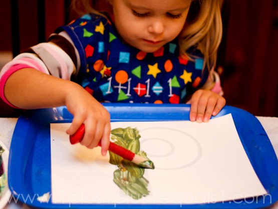 Home Preschool Letter Dd -1026
