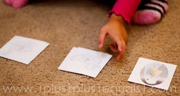 Home Preschool Letter Dd -1047