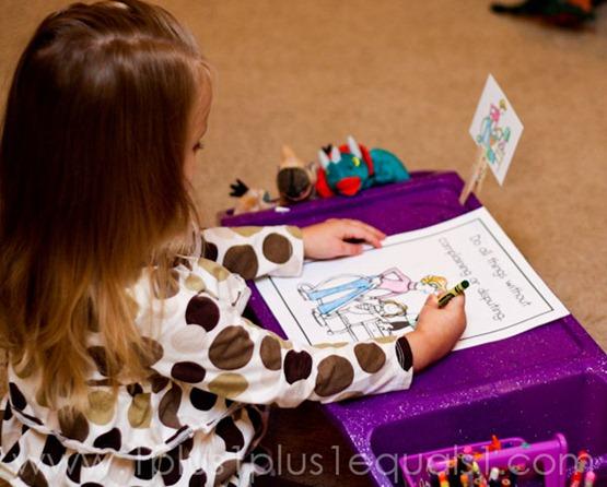 Home Preschool Letter Dd -9709