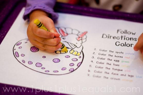 Home Preschool Letter Dd -9760