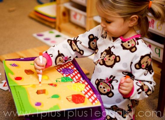 Home Preschool Letter Dd -9788