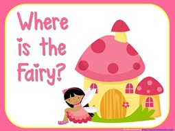 Where is the Fairy