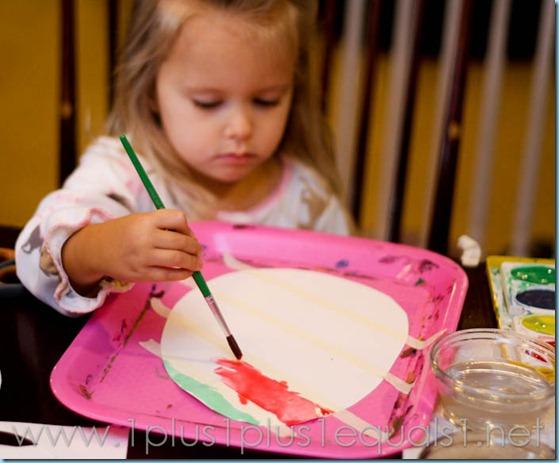 Easter Homeschool Activities -1602
