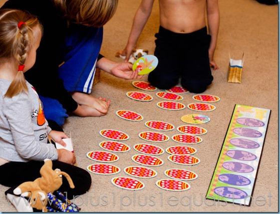 Easter Homeschool Activities -2069