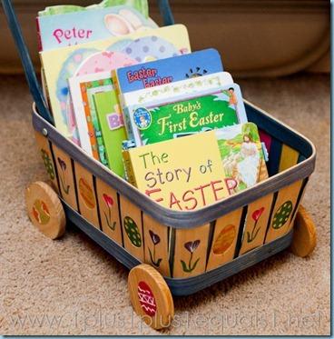 Easter Homeschool Activities -2102