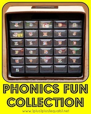 Phonics-Fun-Collection