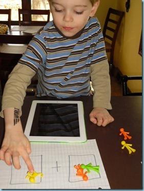iPadmathgame