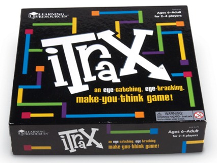 iTrax Game