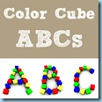 Color Cube ABCs