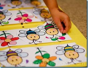 Home Preschool Letter F-1562