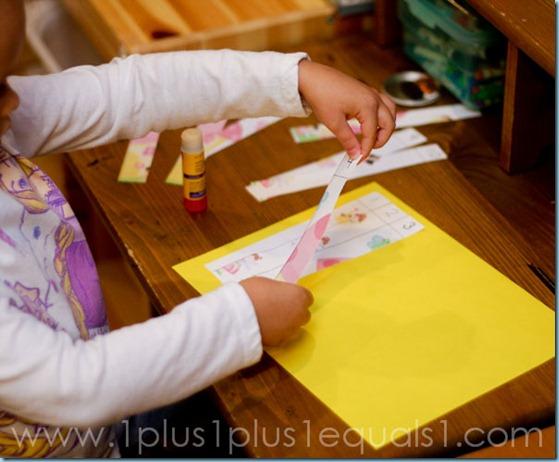 Home Preschool Letter Ff -1497