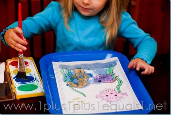Home Preschool Letter Ff -1622