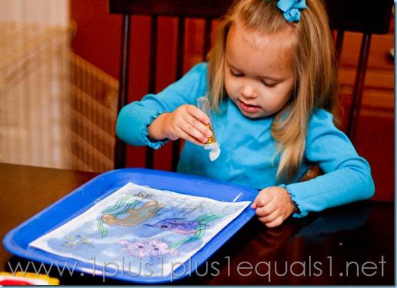 Home Preschool Letter Ff -1626