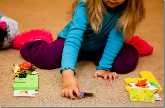 Home Preschool Letter Ff -1632