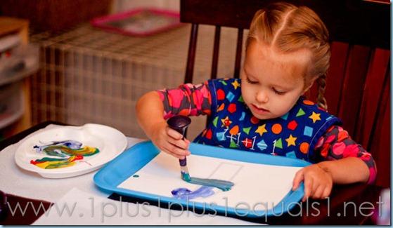 Home Preschool Letter Ff -1669