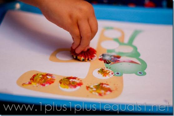 Home Preschool Letter Ff -1675