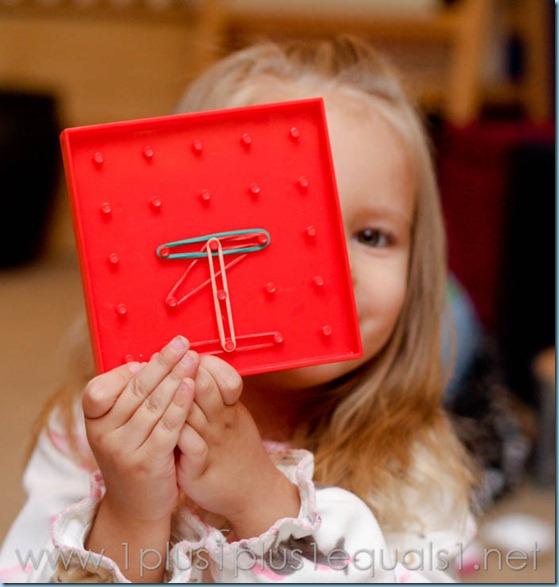 Home Preschool Letter Ff -2043